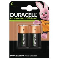 Duracell Ultra batteri C...