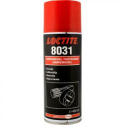 Loctite LB 8031 Smøreolie...