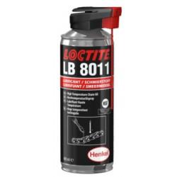 Loctite LB 8011 Kædeolie...