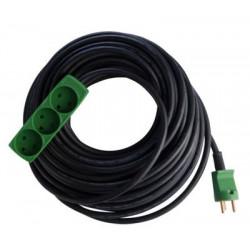 E-line Kabelsæt DK 3G1,5...
