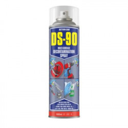 Action Can DS-90 500ml...