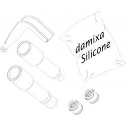 Damixa kit pakninger og fjedre