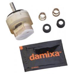 Damixa kartushe og ventilsæder