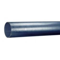 Hf-svejst stålrør 219,1 x...