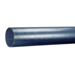 Løs Flange 50/60,3mm Rustfri