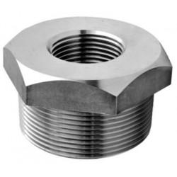 Reduktion 139,7x114,3-3,0mm