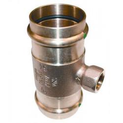 Tee 15-12-12mm