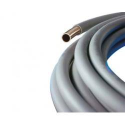 Støttebøsning 15mm til kobber