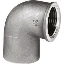 Lodde Vinkel 90gr. 1/2-18mm