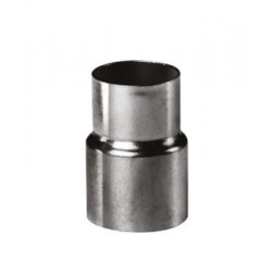 Lodde Reduktionsmuffe 22-18mm