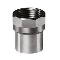 Lodde Overgangsmuffe 1/2-15mm