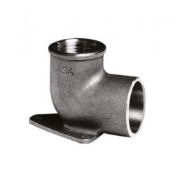 Lodde Dækvinkel 1/2-15mm
