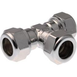 Fordelerrør 3/4-15mm 2 grens