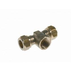 Fordelerrør 3/4-15mm 3 grens