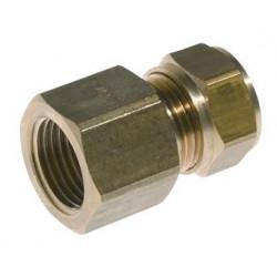 Omløbersæt Alupex 1/2-16mm
