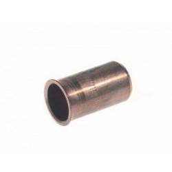 Støttebøsning 18mm til kobber