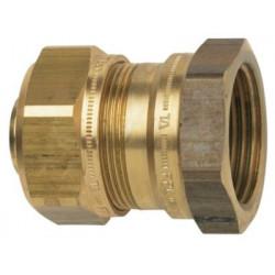 Reduktionsmuffe 54x42mm