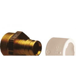 Uponor 1/2x15mm