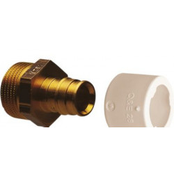 Uponor 3/4x22mm