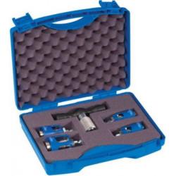 Alupex kalibrator sæt 16-32mm
