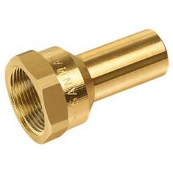 PVC Vinkel 90gr. 20mm