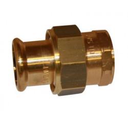 PVC Vinkel 90gr. 40mm