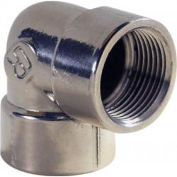 PVC Vinkel 45gr. 110mm