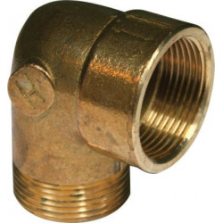 PVC Reduktionsbøsning 20-16mm