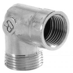 PVC Reduktionsbøsning 40-25mm
