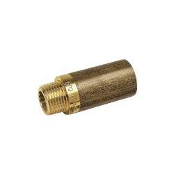 Bøsningsrør 450mmx3