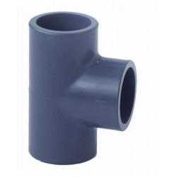 PVC Tee 90mm