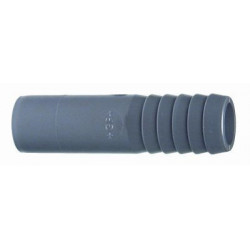 PVC Slangestuds 40mm