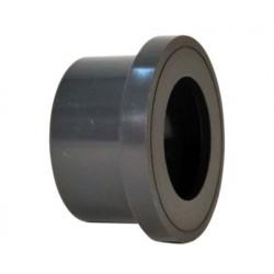 PVC Flange bøsning 110mm
