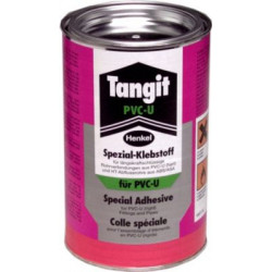 Tangit PVC Klæber 1kg
