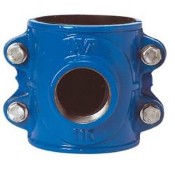 For PVC Og PE 63mm