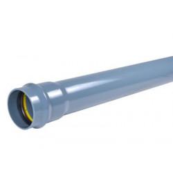 PVC Trykrør 160mm PN10