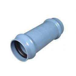 PVC Skydemuffe 250mm
