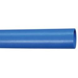 PE rør 40x3,7mm PN10 6m