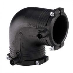 Alupex Tee 32-25-32mm