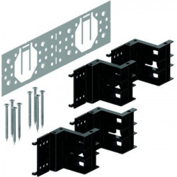 Flange kobling 104-132x100fl