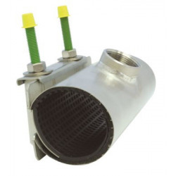 P-hætte standard med Ø31,5mm