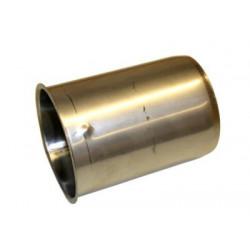 Støttebøsning 125mm SDR17+17.6