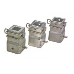 Bund Adapter DN65/80