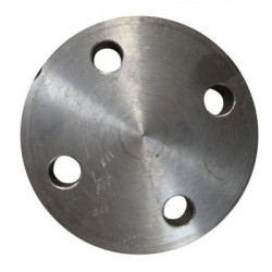 Blindflange 76,1mm. 4...