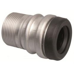 Blücher nippel 1.1/4-32/40mm
