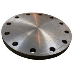 Blindflange 219,1mm. 12...