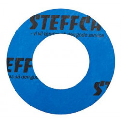 EPDM Flangepakning med stål...
