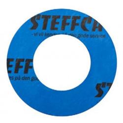 Epdm Flange pakning 133,0mm...