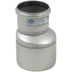PP tilslutningsrør 1.1/4-40mm