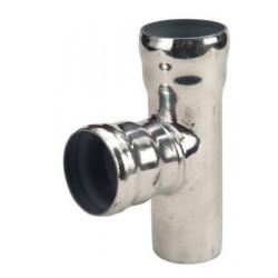 PVC kloakrør 200x1000mm SN8
